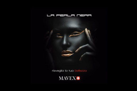 Mavex Perla Nera