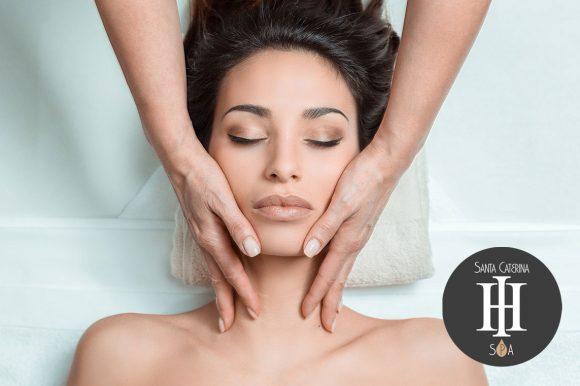 I benefici del massaggio viso