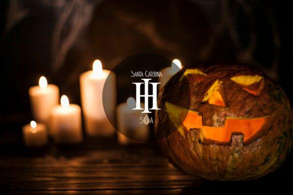 Halloween: una settimana di proposte… da paura!